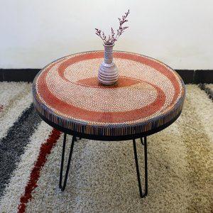 bàn trà nghệ thuật tầm nhìn việt 3