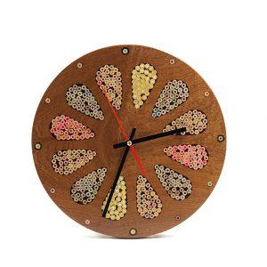 đồng hồ treo tường trang trí giọt thời gian